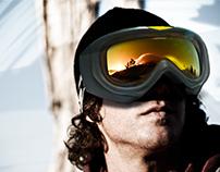 VR/ AR Ski Goggles | Concept Project