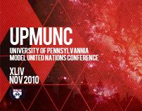 UPMUNC 2010