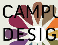 Campus Design and Copy Branding