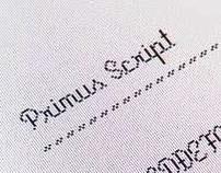 Primus Script