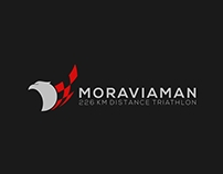 Moraviaman - 226 km distance triathlon