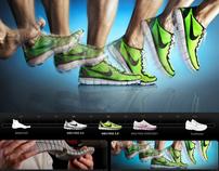Nike Free Run Supernatural