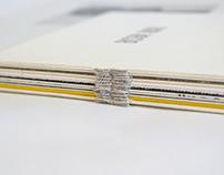 Bison ravi - Projet de diplôme