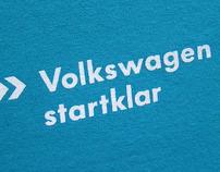 Volkswagen Startklar Promotion Wear
