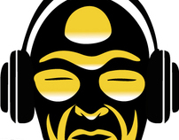 ZONE INCONNUE Radio Show - Logo