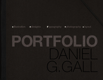 SAN2DESIGN PORTFOLIO ::: DANIEL G. GALL