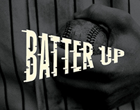 Batter Up - American Waffle Club