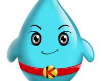 Kizcity- Poc Character