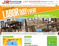 JR Furniture
