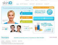 Neutrogena skiniD.com