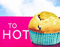 Muffin Top to Hot Muffin