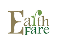 Earth Fare Logo Resign