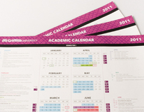Griffith University Calendar