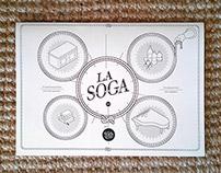 La Soga - The Rope (Comic)