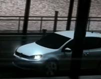Volkswagen GTI Tracks
