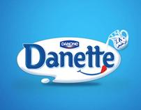 Danette Egypt