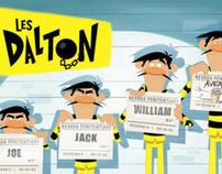Dalton Animation film