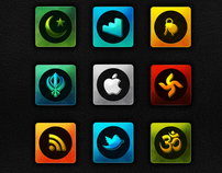 Icons Designs