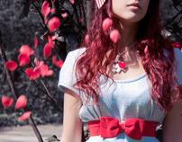 | 不思議の国のアリス - In Wonderland |