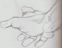 Hands and feets