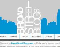 Broad Street Blogs