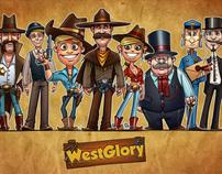 West glory