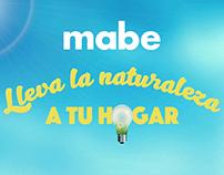Mabe (Propuesta).