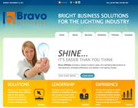 Bravo Affiliates Website