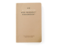 An Alternative Age-friendly Handbook*