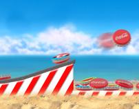 Formula Coca-Cola 2011 & 2012