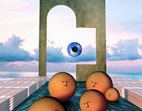 The Future of Surrealistic Exhibition: VR