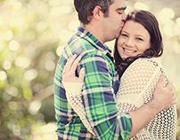 Kelli & Patrick | Engagement