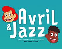 Avril & Jazz