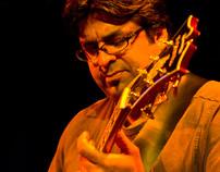 Rez Abbasi Quartet Concert