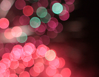 Burst Of Bokeh