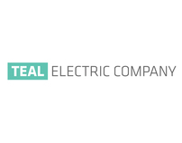 Teal Electric Company Website