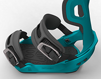 Switchback Bindings / 2011