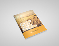Multipurpose Business Brochure / Catalogue