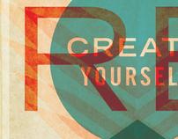Recreate Yourself