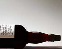 Home Made Wine Branding