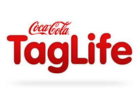 Coca-Cola TagLife