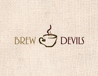 UW-Stout Dining Logos