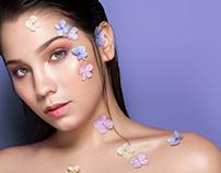 Make-Up-Look