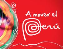A mover el Perú