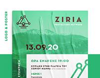 ZIRIA PROTECTION NETWORK