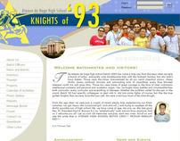 Ateneo de Naga University Batch '93