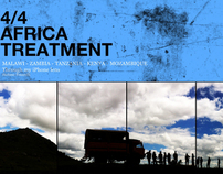 4/4 AFRICA TREATMENT