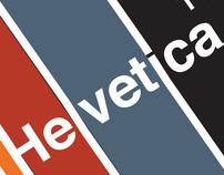 50 Years of Helvetic