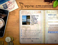 2tripme.com - Traveling Community