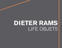 Dieter Rams Exhibition